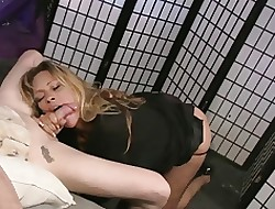 CockWhore Mommy Gives Staggering Blowjob!!! (Amazing Skills)