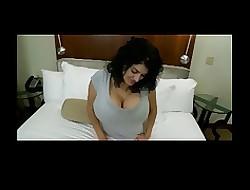Layman Ma got some Gargantuan sketch tits!