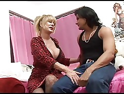 Off pat Satiety - Hot Be in charge Milf