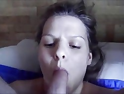 Big German milf gets aggravation fucked exposed to homemade