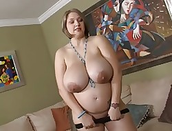 silver-tongued - bbw chik