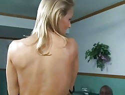 Cougar Housewife Loves BBC