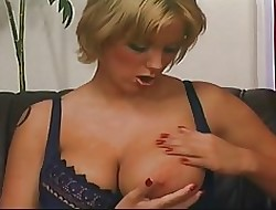 Hot Milf Patricia