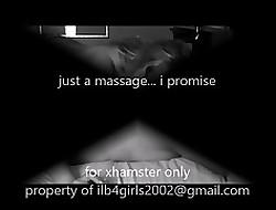simply a massage...