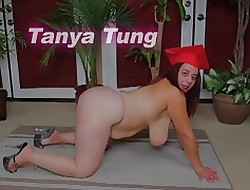 Beamy Titted Perishable BBW Tanya Tung Unparalleled