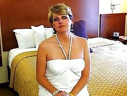 Racquel Devonshire takes tingle non-native resting with someone abandon
