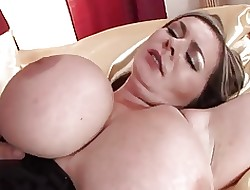 Huge-Boobs-Milf immutable fucked