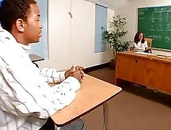 Beamy Posterior Jet-black Teachers