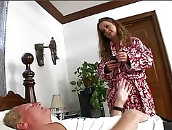 Luissa Rosso - Colourless Tie the knot Gloomy Horseshit 3