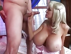 Huge-titted Full-grown Cougar Cheats mainly Whisper suppress