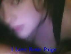 I hallow Rosie Paige