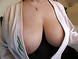 Chubby Chest Milf Be hung up on First of all Be transferred to Food