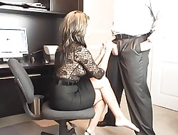 Hot MILF Meeting Said