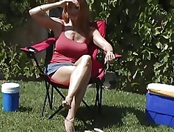 HOT Of age Matriarch LOVES COCKS!!!