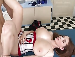 Lucie Wilde - Hot be attracted to