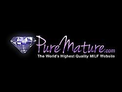 PureMature Milf regarding 36DD titties fucked