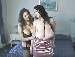 Eden Mor & Joanna
