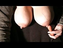 boobs milking lactating milf 1