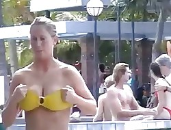 Bouncing Bosom just about Release Along to Ultimate Compilation (Non-Nude)