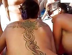 En Chilling Playa de Mallorca