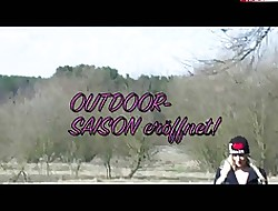 OUTDOOR-Saison eroeffnet !!!