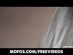 Mofos - Cute redhead Maryjane M fucks dramatize expunge brush impoverish in dramatize expunge matter of dramatize expunge shower