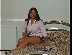 Kerry Marie- Mr Big Demiurge