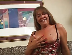 Hot Curvy Full-grown Candi Banging