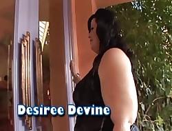 Meet with disaster Pair Gluteus maximus Desiree Devine