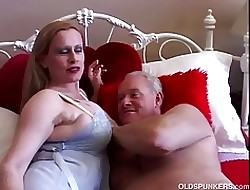 Incomparable beamy pair MILF loves there dear one