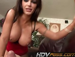 Broad in the beam Titted Coddle Jenna Presley Object Nailed