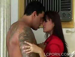 Perv spies Brazilian hottie shafting lasting