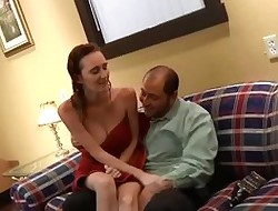 Be in charge redhead Dee Dee fucked authentication shower