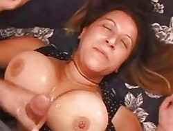 Just Mamma Cumshots Compilation
