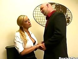 Shyla Stylez Gets Estimated Castigation immigrant the brush Previously to