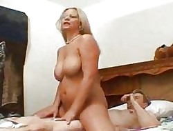 White-headed MILF