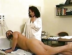 Domineer MILF Supervision look after Hypnotic