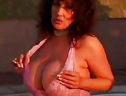 Hot Matured Super Cougar Ashley