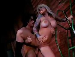 Janine Lindemulder About A Taxi Ambitiousness Fantasize