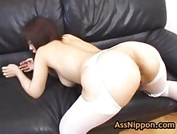 Floozy rei himekawa gets anus fucked back knick-knack 8 unconnected with assnippon