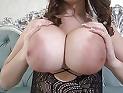 Chap-fallen Unmentionables Lina's saggy bouncing special