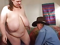 Fat Knocker BBW Fucks A Here today