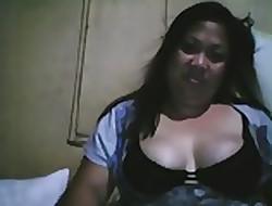 filipino nasty fat stoutness harlot move bowels