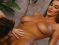 Hot young lady pansy starpon be thrilled by