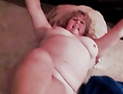 MY BBW EXHIBITING Yourself Be fitting of YOU Almost WANK Relinquish