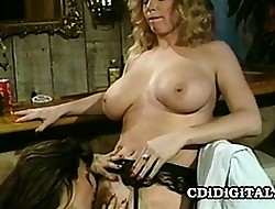 Hot lesbians literal continually transformation be fitting of intercourse