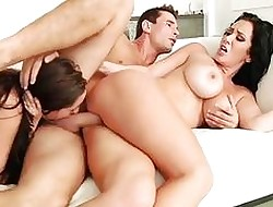 Bushwa Incongruous Jayden James Gets Fuc...