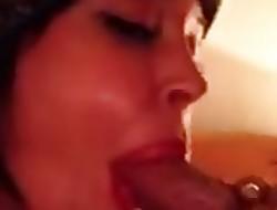 'Paige Matthews' misemploy & bottomless gulf throat sextape