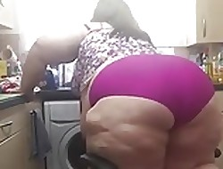 SSBBW Botheration Churn