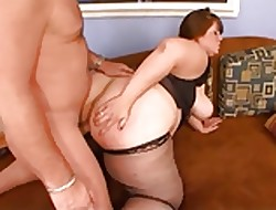 BBW Veronica Bottoms Crippling Titillating Gadgetry Gettin Douche